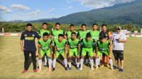 Tim sepak bola Malut ikut laga pembuka piala Bupati Cup jelang PON Papua