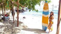 Serasa di Bali, Chimoki Beach Boltim jadikan liburan akhir pekan yang menyenangkan