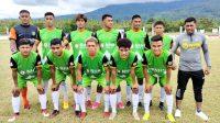 Tim sepakbola PON Malut bungkam Halteng 4-0