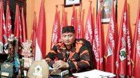 Inilah sosok ketua pemuda Pancasila kabupaten Bogor