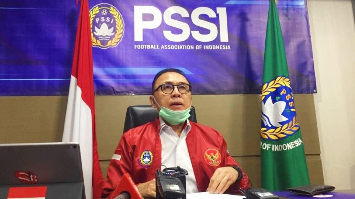 PSSI jadwalkan kick off liga 1