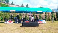 Kapolres Irham Halid pimpin apel gelar pasukan ops samrat 2021