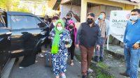 Kejati Sulut tangkap mantan Bupati Minut atas kasus proyek Pemecah ombak