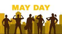 Ini 2 tuntuan serikat buruh pada May Day 2021