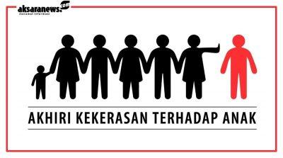 Iklan Stop Kekerasan terhadap Anak